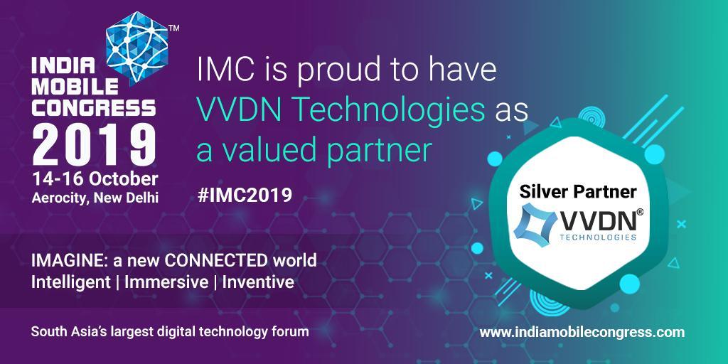 Home - India Mobile Congress
