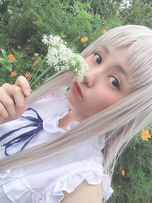 コスプレイヤー一姫のTwitter画像87