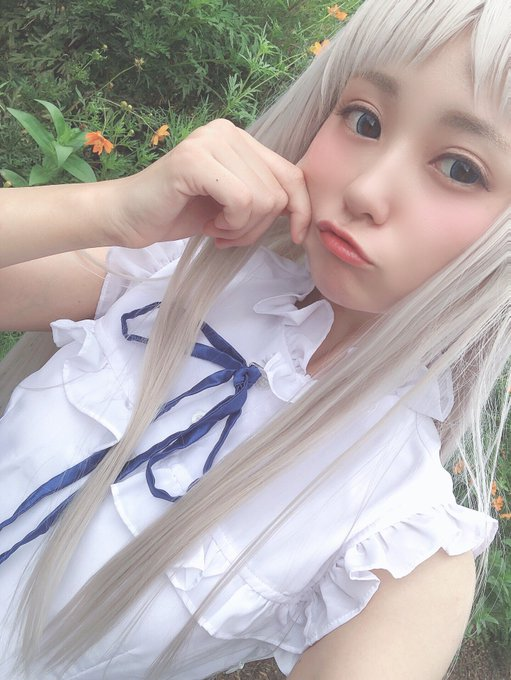 コスプレイヤー一姫のTwitter画像86