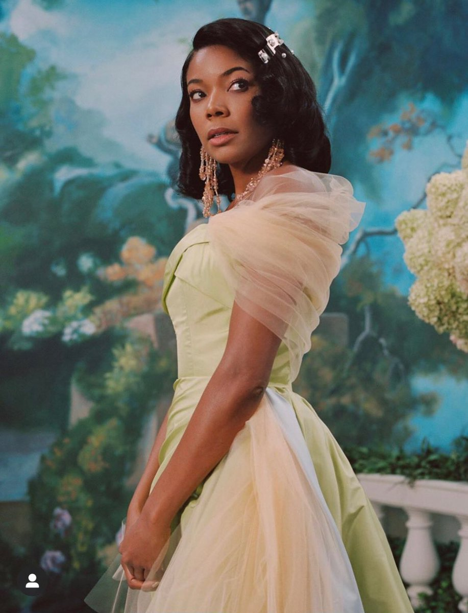 Gabrielle Union's daughter channels mom in cheer outfit — see the cute pics!