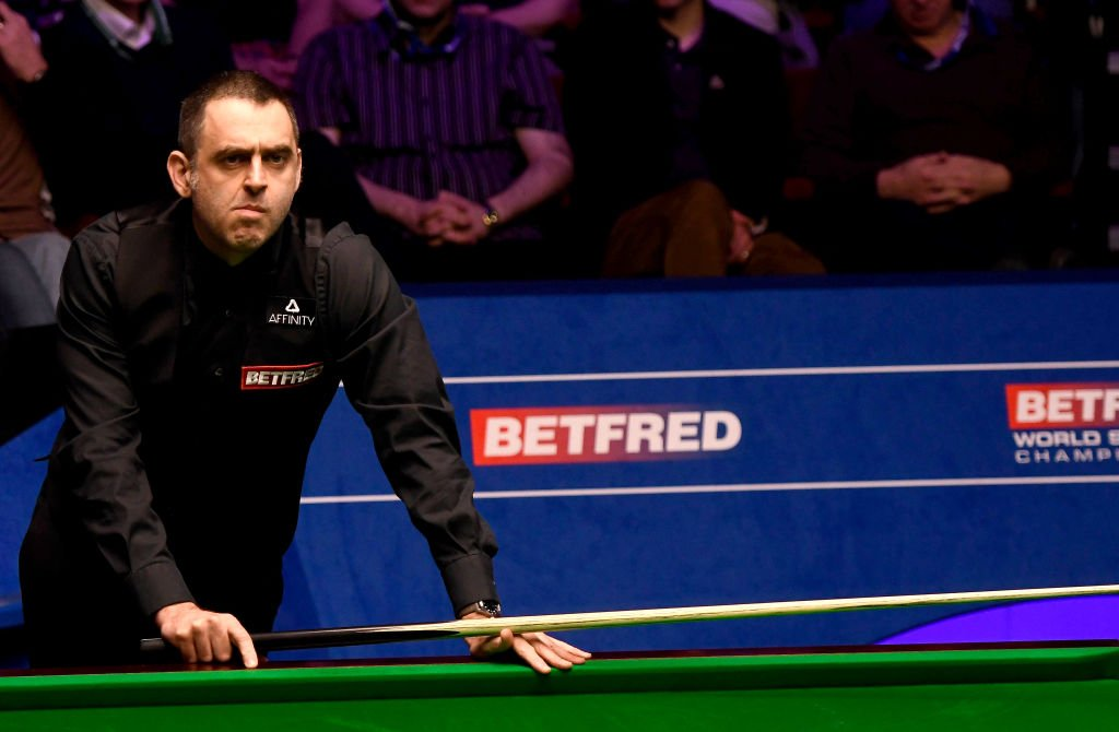 Snooker is getting quicker after a crackdown on shot time.The fastest players revealed 👉https://bbc.in/2jW1bV8