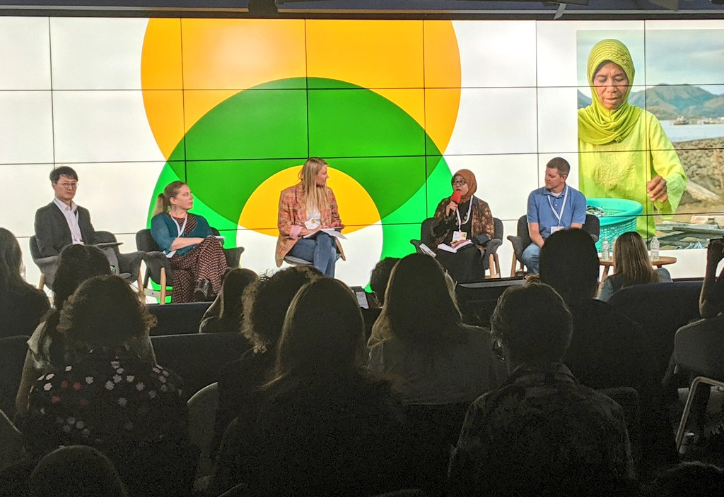 Measuring impact, thinking bigger & reaching international audiences. Industry experts from around the world are coming together for the Global Media Literacy Summit in London. For more: #GMLS19 Plus read how Google is working with the industry: blog.google/outreach-initi…