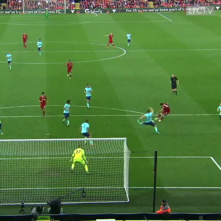 RT @Gerrard8FanPage: 🎥 | Treat yourself to a watch of all 50 of Bobby Firmino's Premier League goals for #LFC! 👇🇧🇷 https://t.co/a49TrprUxk