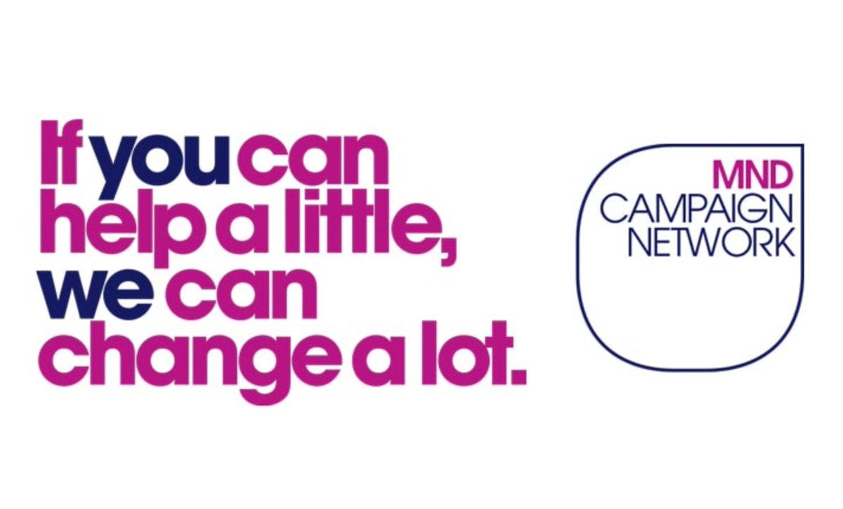 MND Campaigns (@mndcampaigns)   Twitter