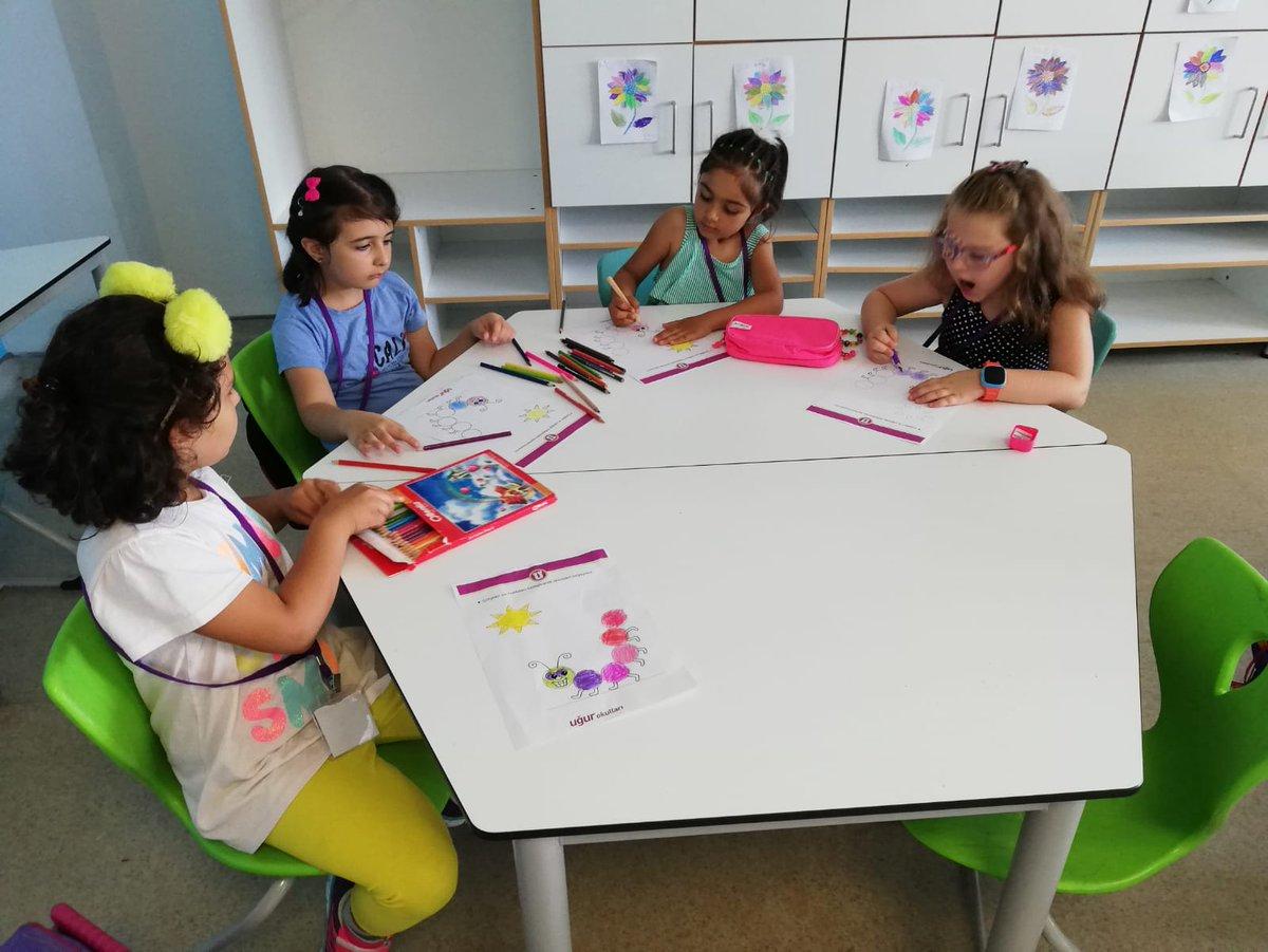 Ugur Okullari Cekmekoy Nisantepe Kampusu On Twitter 1 B Sinifi