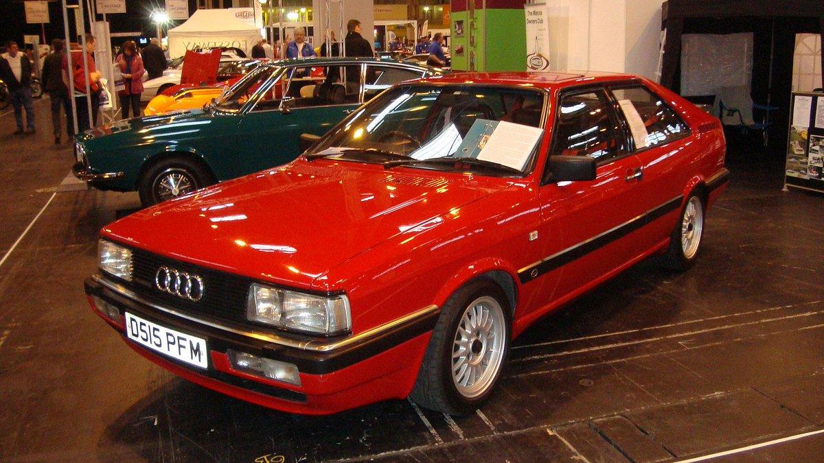 Kelebihan Kekurangan Audi Coupe B2 Spesifikasi