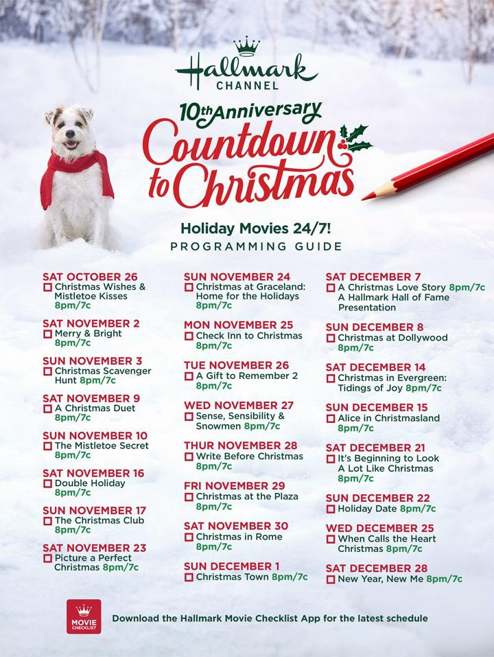 Countdown To 25 Days Of Christmas 2019.Christmas Countdown 2019 On Twitter 110 Days Until
