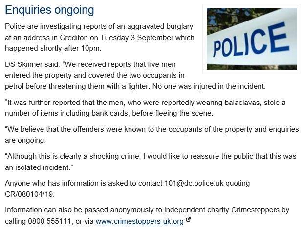DevonCornwall Police (@DC_Police)   Twitter
