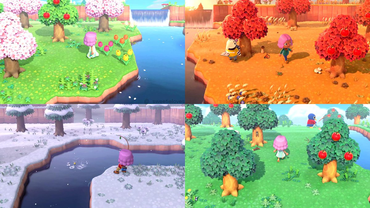 Animal Crossing New Horizons On Twitter 4