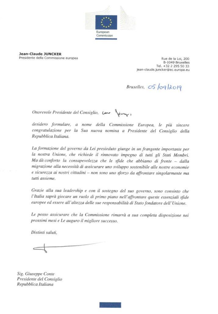 Jean-Claude Juncker (@JunckerEU) | Twitter