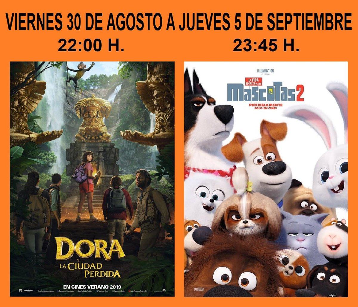 Terraza Lumiere On Twitter Cartelera Hoy Ultimo Día 22 00