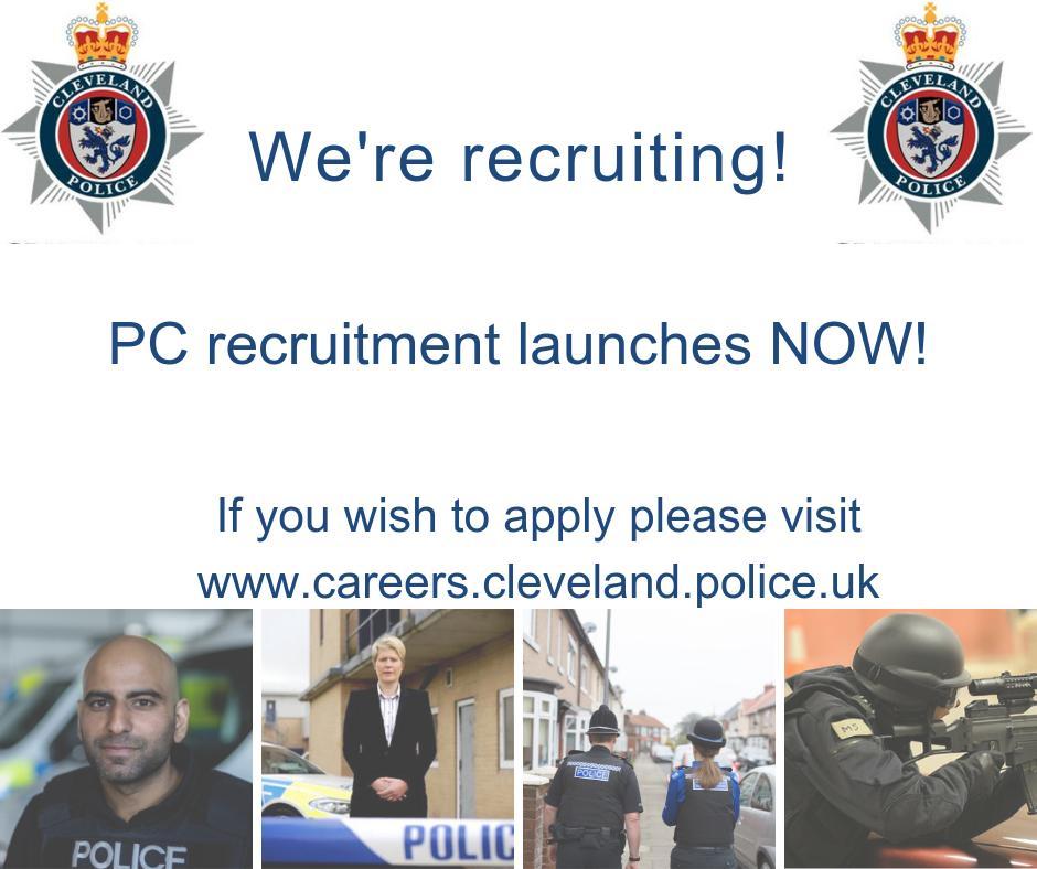 Cleveland Police UK (@ClevelandPolice)   Twitter