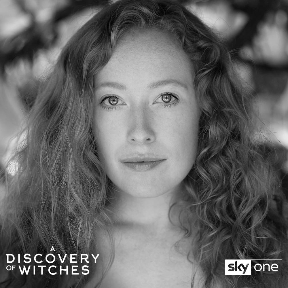 adiscoveryofwitches hashtag on Twitter