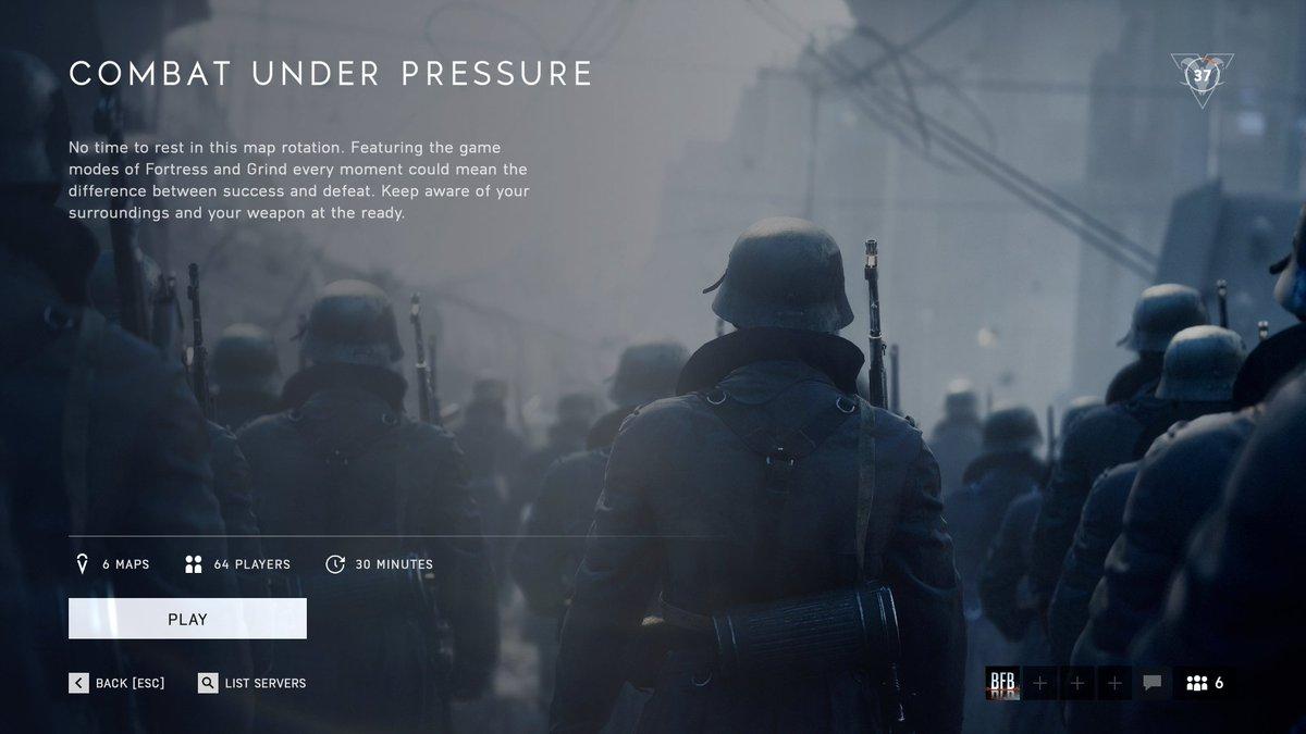 Battlefield Bulletin (@BFBulletin)   Twitter