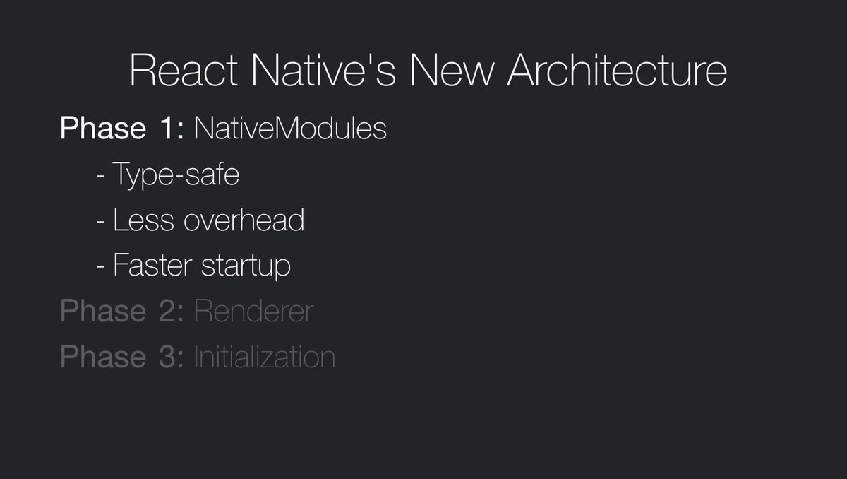 React Native (@reactnative)   Twitter