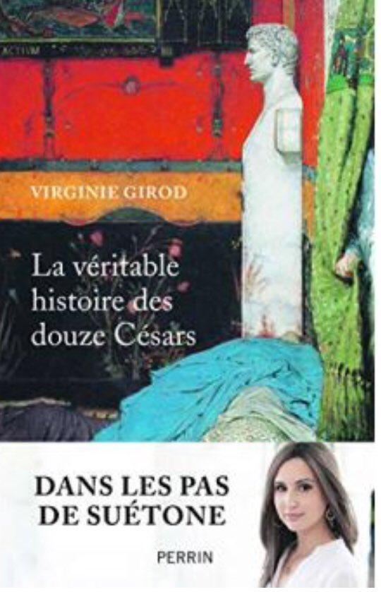 Virginie Girod On Twitter Aujourd Hui En Librairie Mon