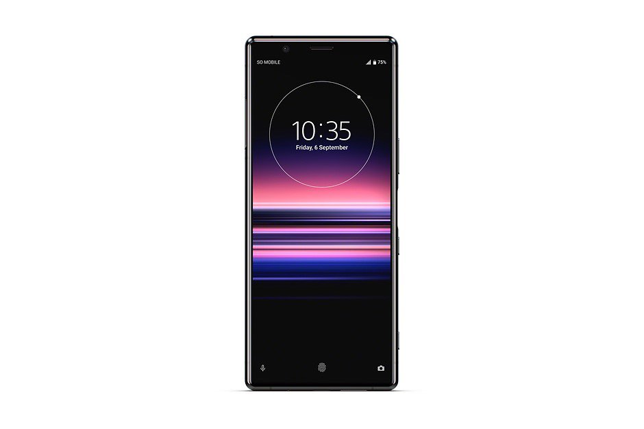 "Sony announces Xperia 5 with triple-cam setup, Eye AF and 6.1"" 21:9 CinemaWide display https://t.co/0CyqGHQjto https://t.co/Wc616dEFDy"