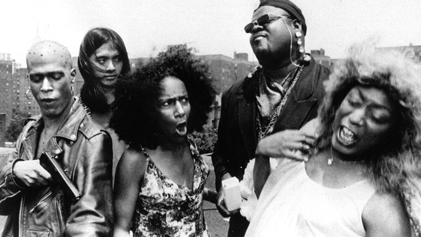 Dont miss a rare London screening of Stephen Winters tragi-comic queer fantasy, Chocolate Babies, plus a special introduction from @LUXmovingimage Curator in Residence, Rabz Lansiquot. Thu 12 Sep, 8.15pm @closeupcentre: bit.ly/LUXChoc