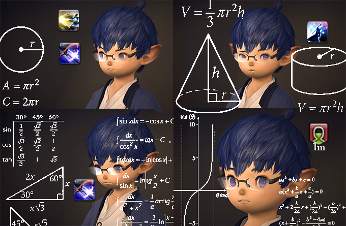 lalafell hashtag on Twitter
