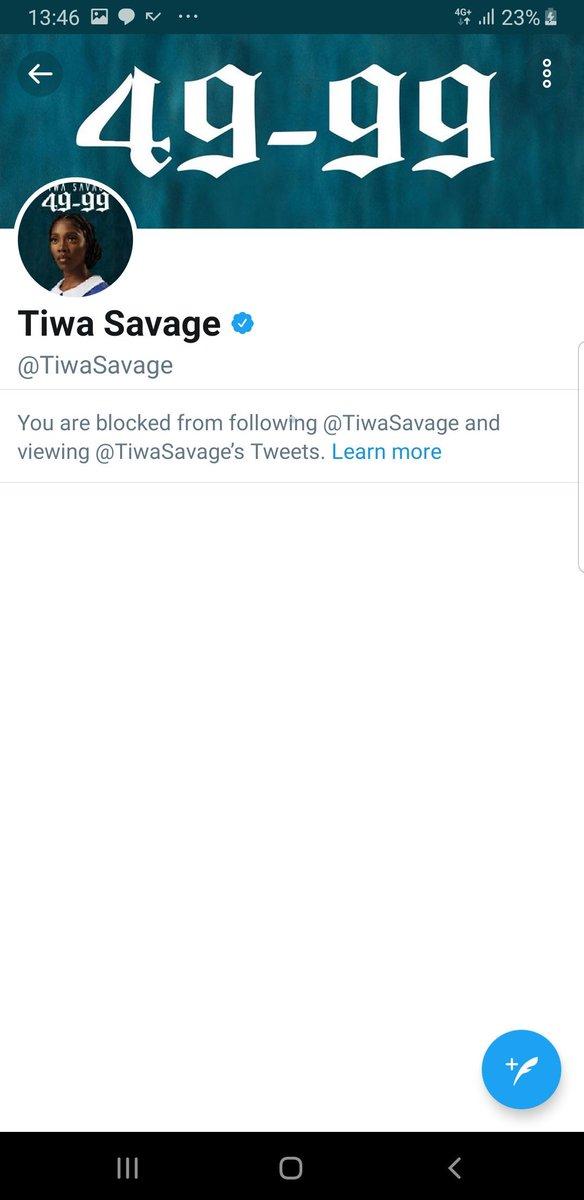 tiwasavage hashtag on Twitter