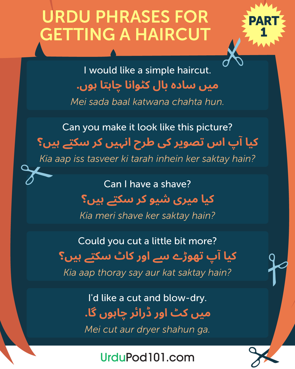 UrduPod101 - UrduPod101 Twitter Profile | Twitock