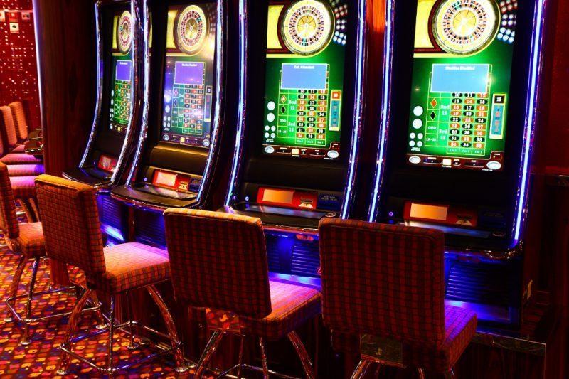 Legge per contrasto al gioco d'azzardo: «Le pri...