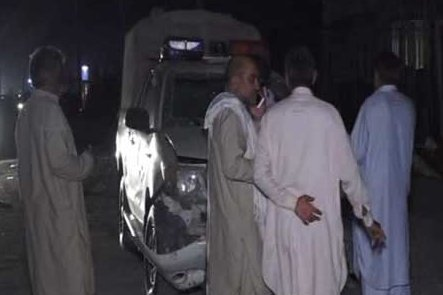 کوئٹہ میں یکے بعد دیگرے دو دھماکے، رپورٹر سمیت 13 افراد زخمی