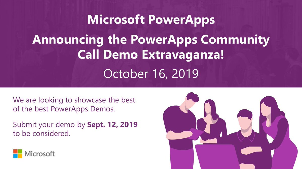 Microsoft PowerApps (@PowerApps) | Twitter