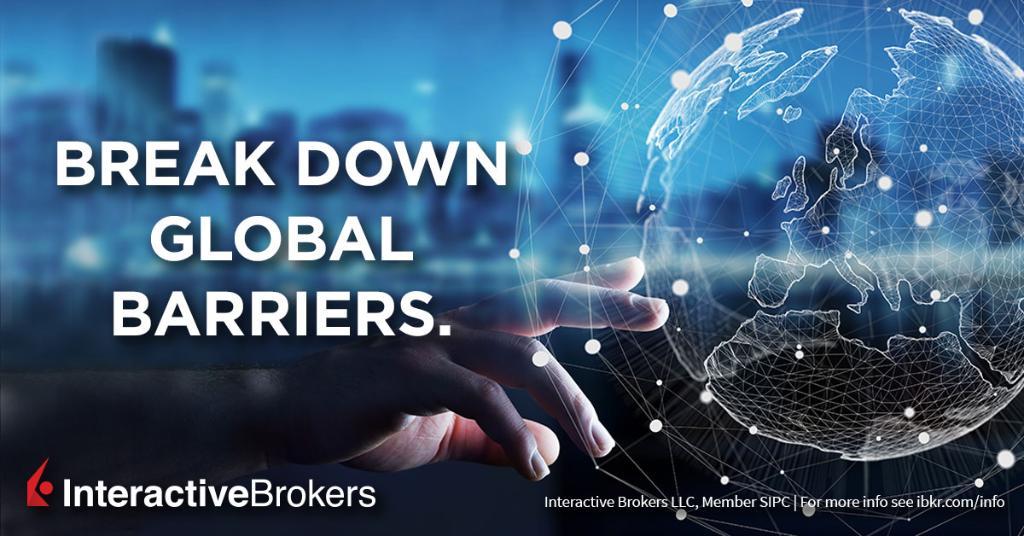 Interactive Brokers (@IBKR) | Twitter