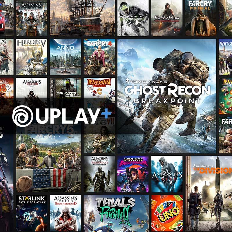Ubisoft Uplay (@UbisoftUplay) | Twitter
