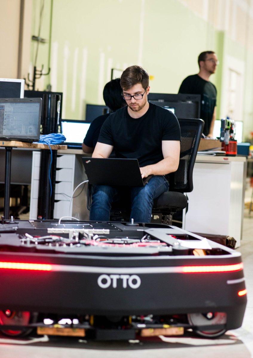 OTTO Motors (@OTTOMotors) | Twitter