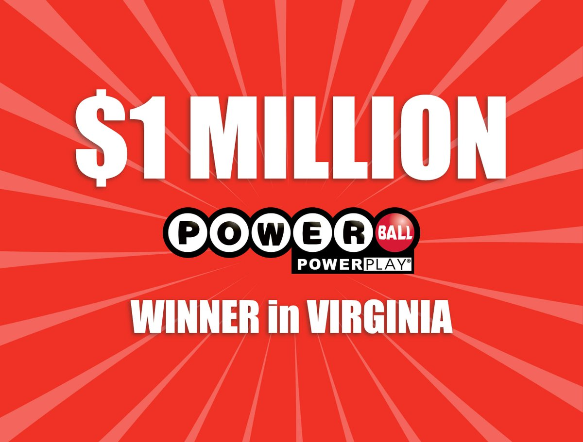Virginia Lottery (@VirginiaLottery)   Twitter