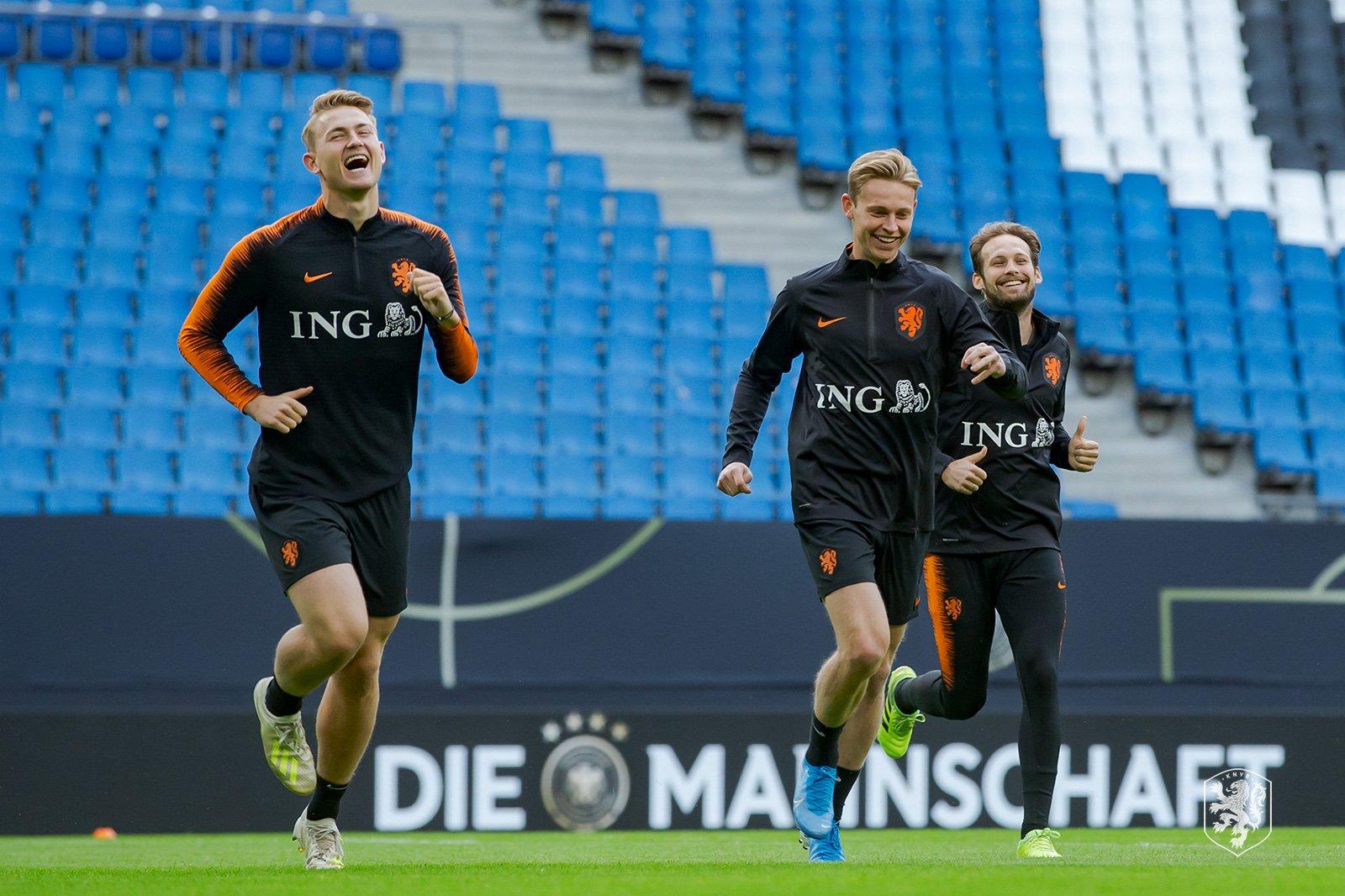 Германия - Нидерланды. Анонс и прогноз на матч квалификации Евро-2020 - изображение 2