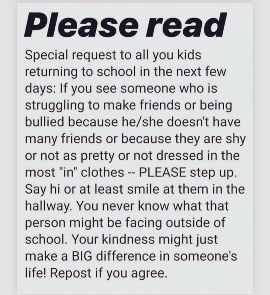 News about #kindness on Twitter