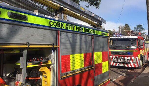 Cork City Fire Brigade (@CorkCityFire) | Twitter