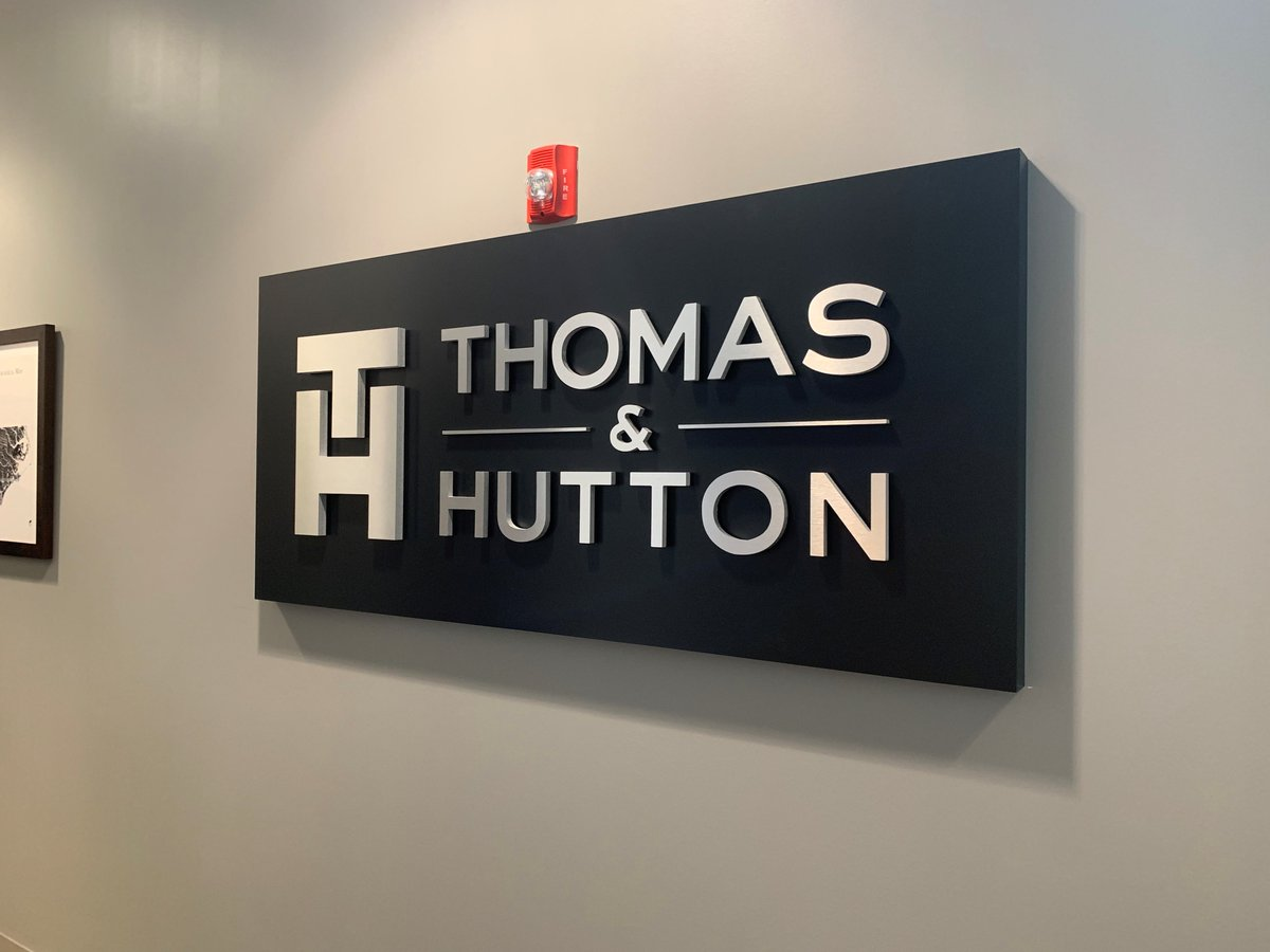 Congratulations to our member @thomasandhutton for opening their new office space in @ChambleeGA