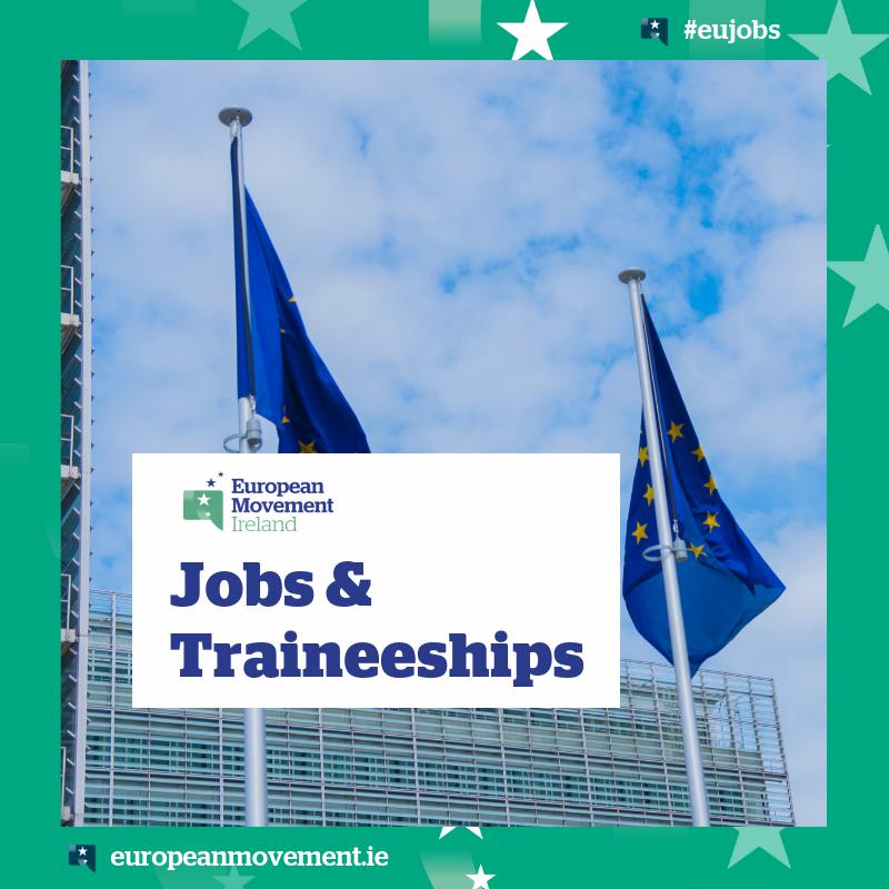 EU Jobs Ireland (@eujobsireland) | Twitter