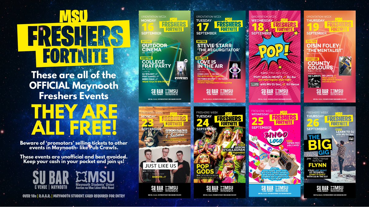Maynooth New Years Eve Parties | Eventbrite