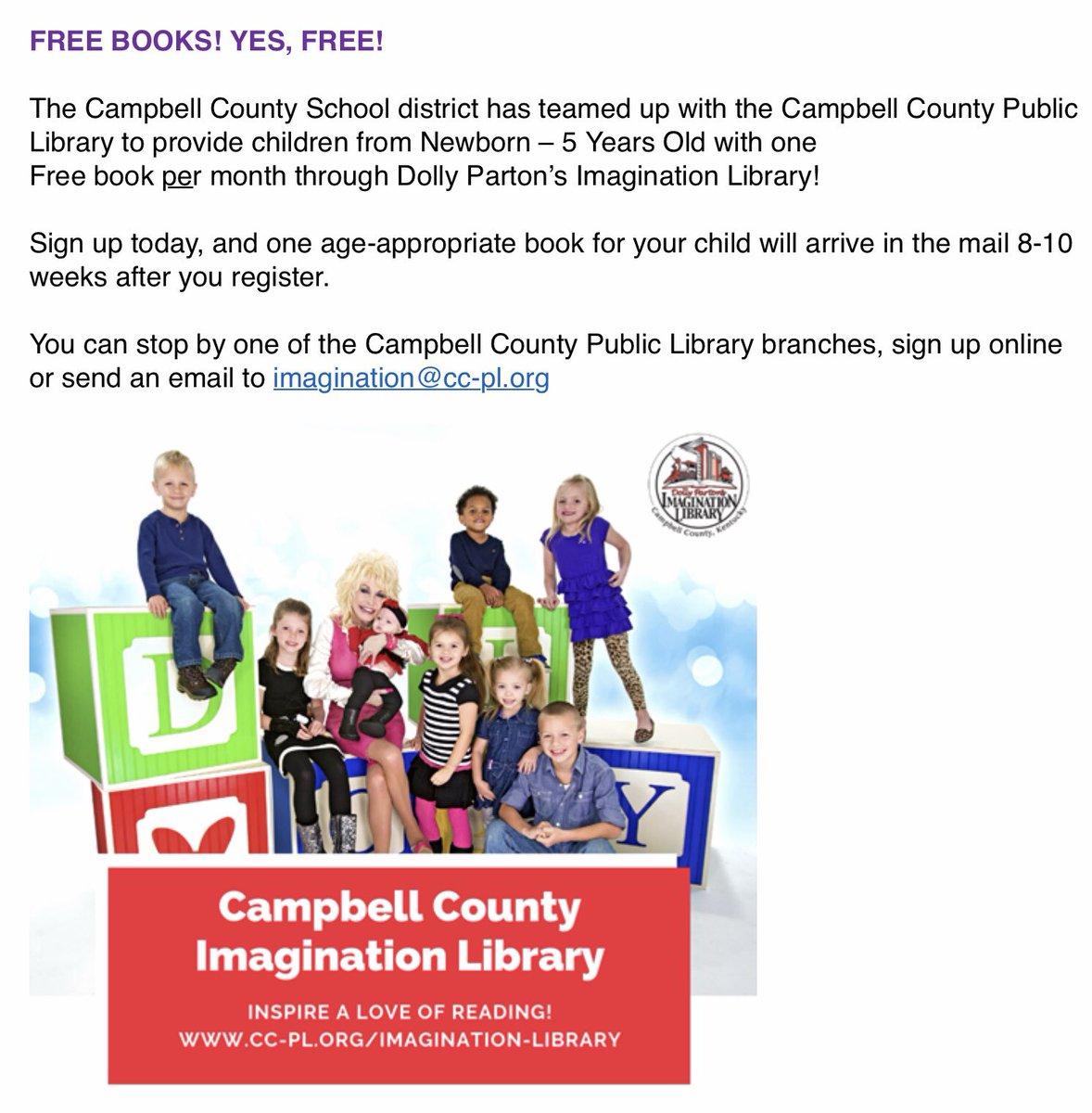 Campbell Co Schools (@CCSchoo1s)   Twitter