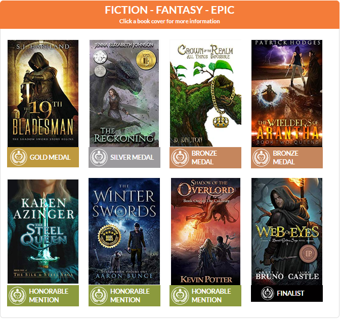 Blog | Rhett C  Bruno | Science Fiction & Fantasy Author