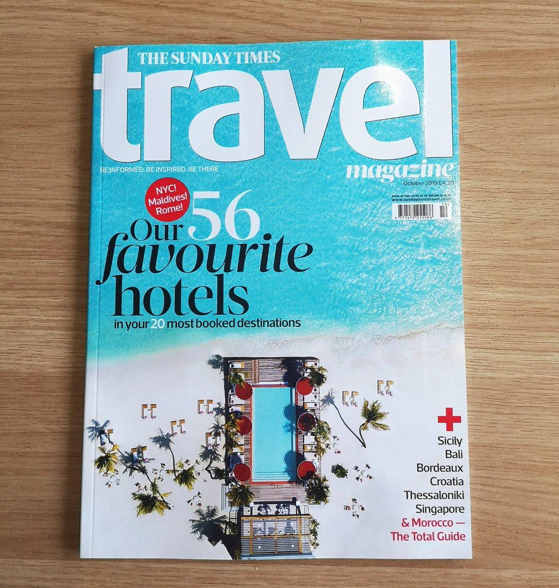 SundayTimesTravelMag (@ST_TravelMag) | Twitter