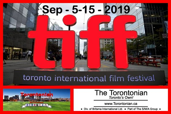 #Toronto 📽️ #TIFF19 🎥 - Get set; quiet on the set...and...action!🎬 - The 2019 Toronto International Film Festival is set to open❣️ 🤩  via @Toronto_nian Toronto's Own ● #BeTorontoHappy ● #BeTorontoProud ●   ● #LetsSeeTheStars ● #LetsGoToTheMovies ●