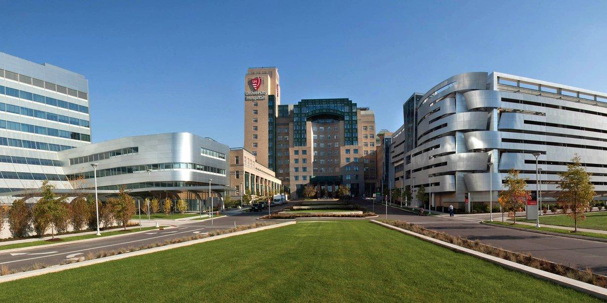 University Hospitals (@UHhospitals) | Twitter