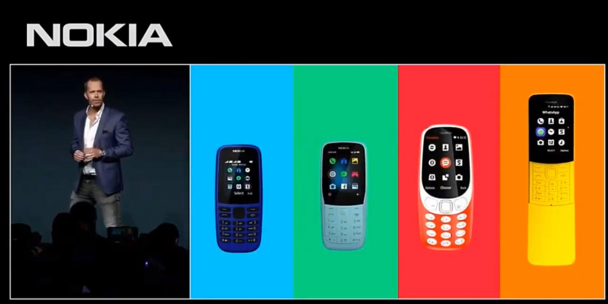 nokia hashtag on Twitter