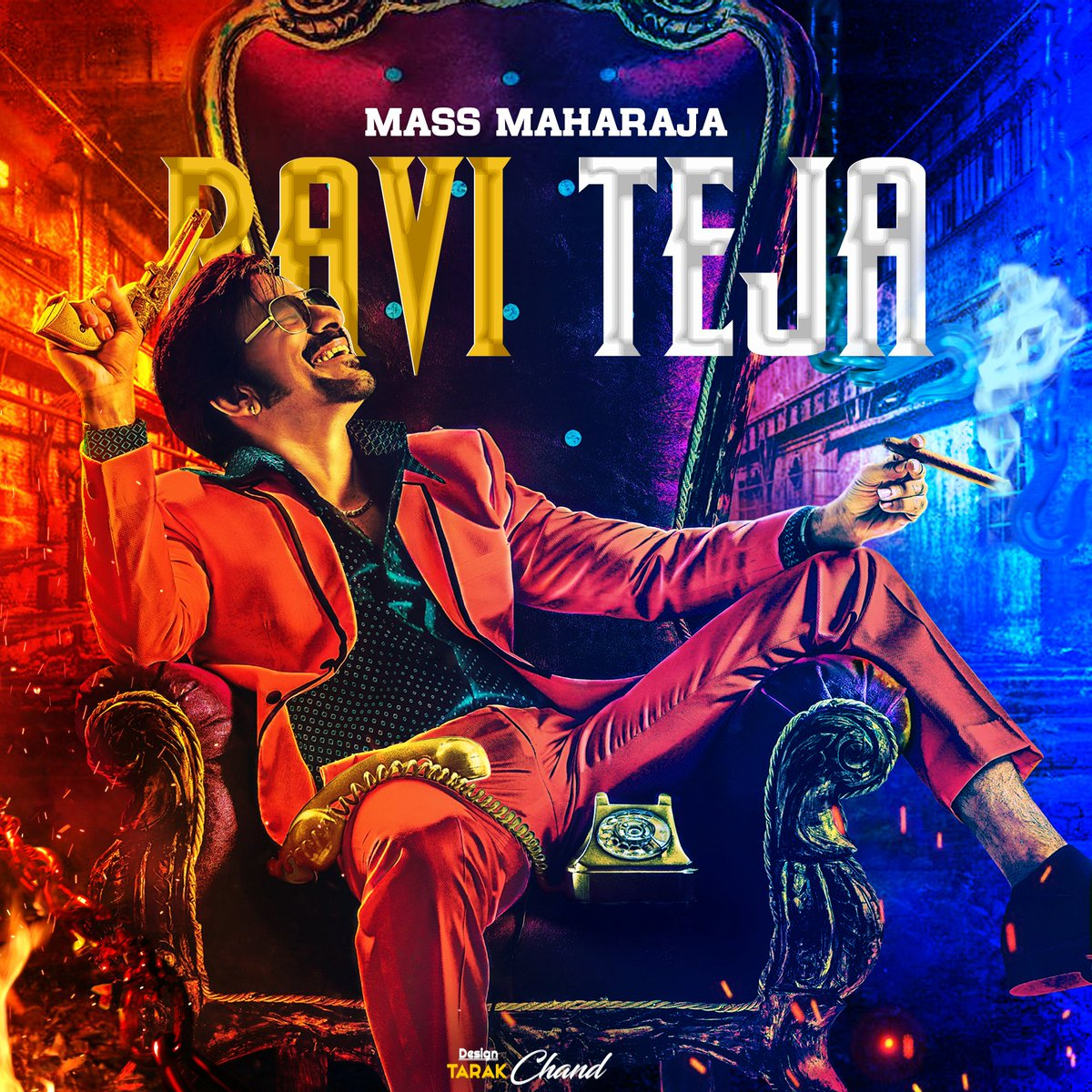 Disco Raja (2020) Telugu Movie 480p PreDVDRip x264 400MB