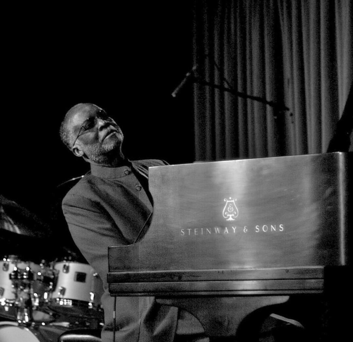 egendary American Jazz pianist Ahmad Jamal—one of many Steinway Artists performing @SFJAZZ this season, including @chuchovaldes, @bradmehldau, @KennyBarron88, @vijayiyer, @christiansands1 and @morethan88. See the full lineup at sfjazz.org