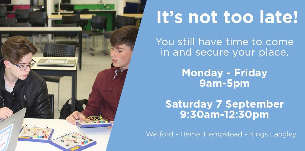 West Herts College (@whertscollege)   Twitter