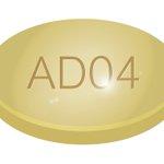 Image for the Tweet beginning: Adial Pharmaceuticals Completes Key Regulatory