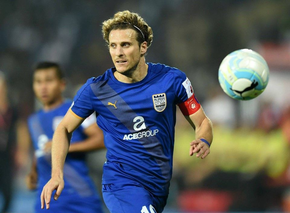 FORLAN: MARTINEZ ON ANOTHER LEVEL