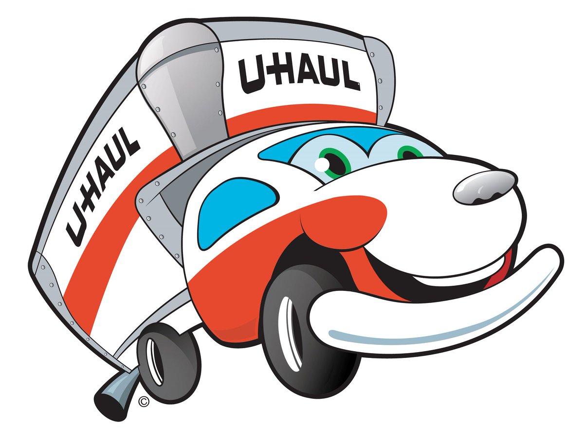 uhaul hashtag on Twitter